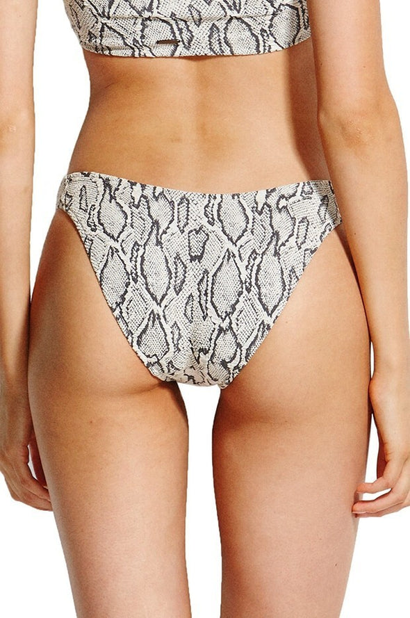 WILD SIDE HIGH CUT BIKINI PANTS