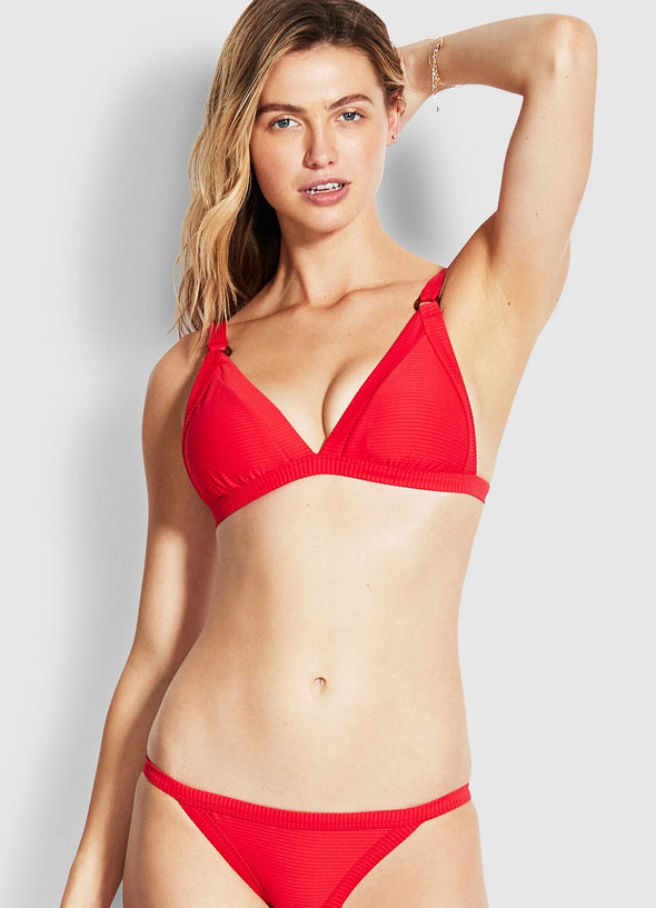 SUMMER SEA BOUND TRI BIKINI TOP