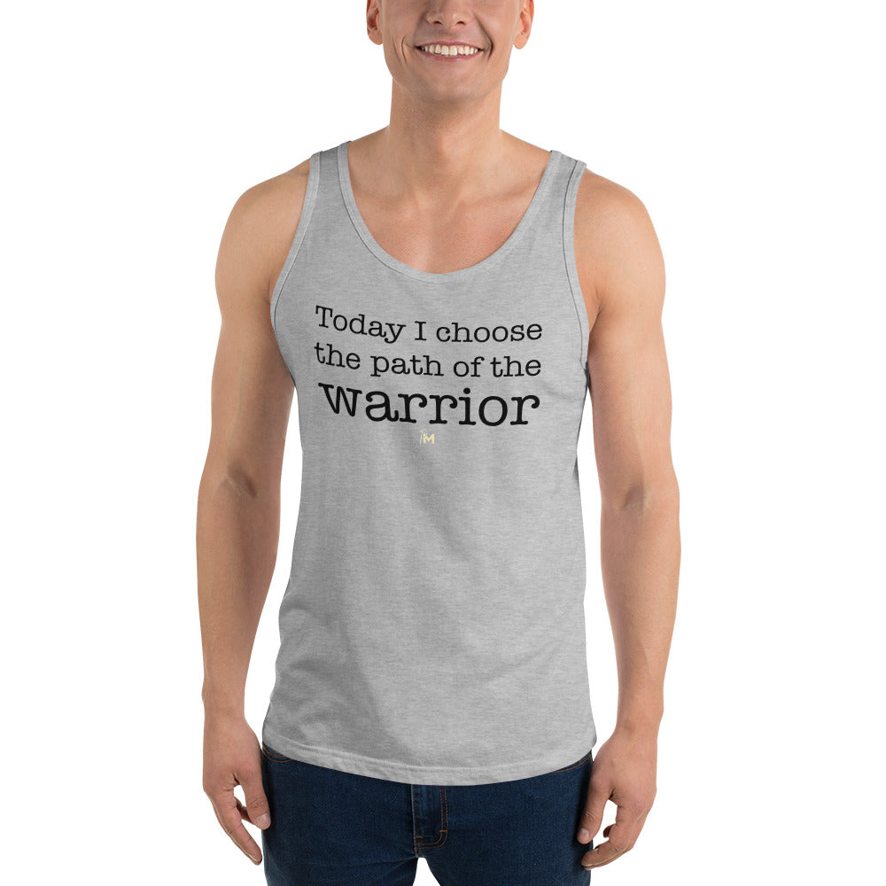 Warrior Tank Top (Men)