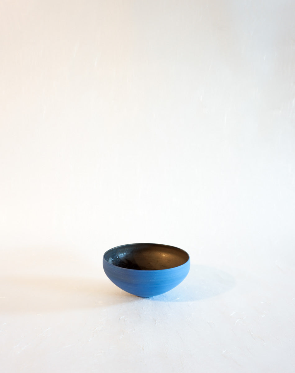 Blue Appetizer Bowl (M)