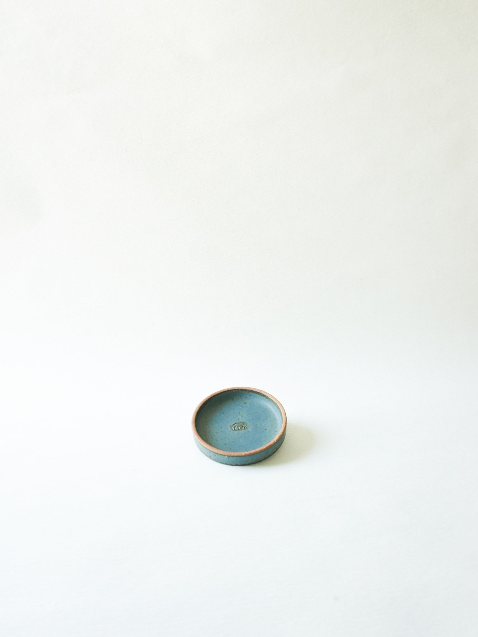 Marine Blue Coaster