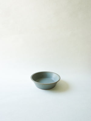 Blue Grey Stackable Small Bowl