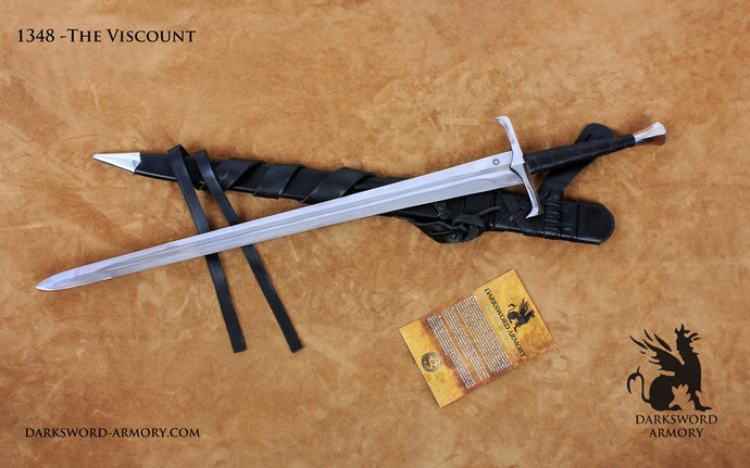 Darksword armory The Viscount