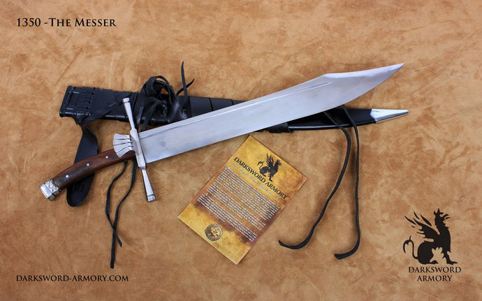 Darksword armory The Messer