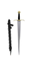 Load image into Gallery viewer, Darksword armory 14th Century Gothic Medieval Sword