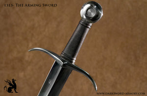 Darksword armory The Arming Sword