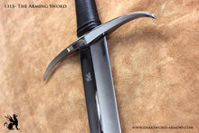 Load image into Gallery viewer, Darksword armory The Arming Sword