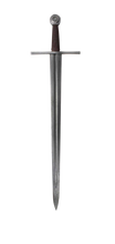 Load image into Gallery viewer, Darksword armory The Crusader Sword Elite Series