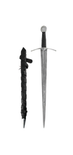 Load image into Gallery viewer, Darksword armory Medieval Knight Sword Elite Series