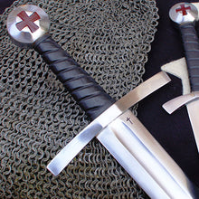 Load image into Gallery viewer, Brookhart Templar Sword by Legacy Arms