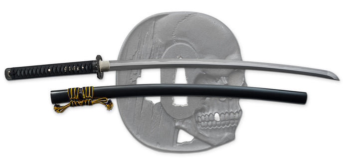 Shi Katana by Dragon King
