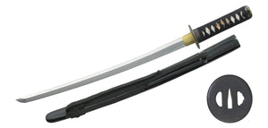 Practical Wakizashi by Paul Chen / Hanwei