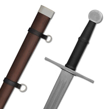 Load image into Gallery viewer, Practical Hand-and-a-Half Sword by Paul Chen / Hanwei