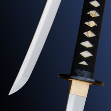 Load image into Gallery viewer, Raptor Katana, Shinogi Zukuri by Paul Chen / Hanwei