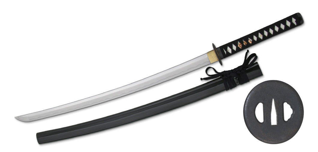 Practical XL Katana by Paul Chen / Hanwei