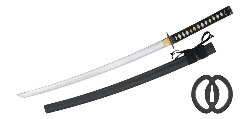 Musashi Elite Katana by Paul Chen / Hanwei