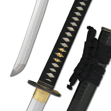 Load image into Gallery viewer, Tiger Elite Katana by Paul Chen / Hanwei