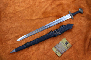 Darksword armory Viking Sword :: The Einar