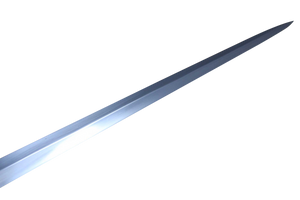 Darksword armory Two Handed Medieval Sword