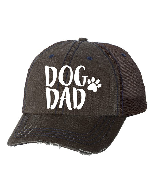 'Dog Dad' Hat | URBAN ECHO SHOP