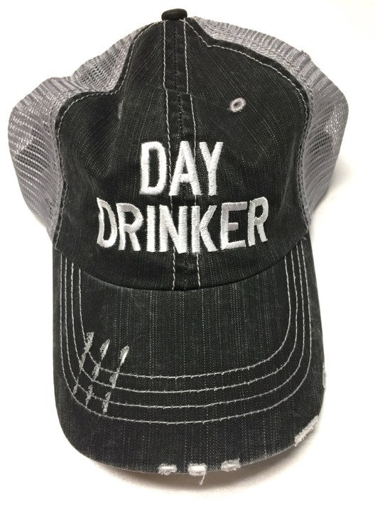 'Day Drinker' Personality Hat | URBAN ECHO SHOP
