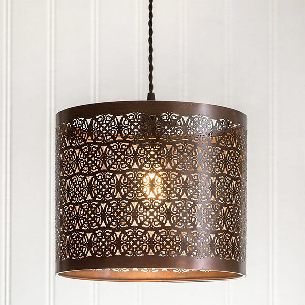 Berk's County Pendant Lamp | URBAN ECHO SHOP