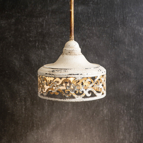 Caroline Pendant Light | URBAN ECHO SHOP
