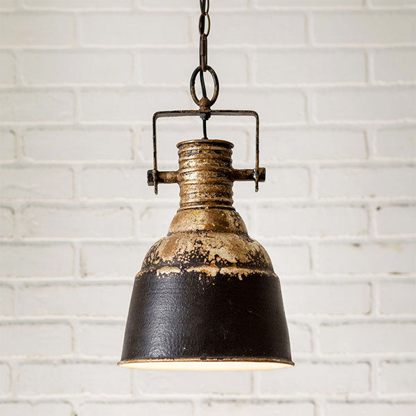 Industrial Pendant Light | URBAN ECHO SHOP