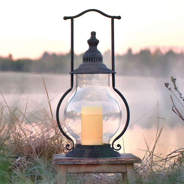 Dusk Steeple Lantern | URBAN ECHO SHOP