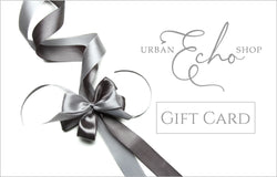 Gift Cards | URBAN ECHO SHOP