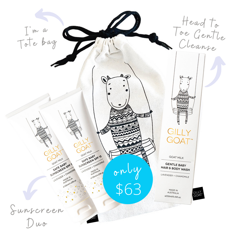 Gilly Summer Fun Bundle