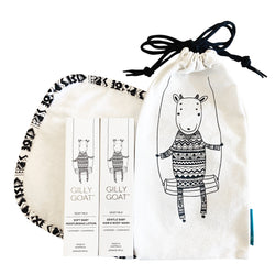 Gilly Goat Baby Bare Care Set