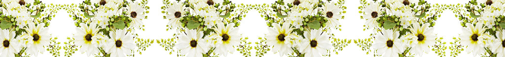Artificial Flowers Wholesale - Mixed Daisies