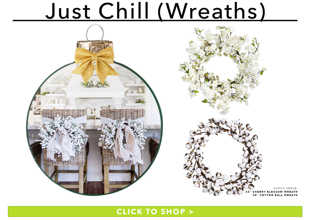 Just Chill (Wreaths)