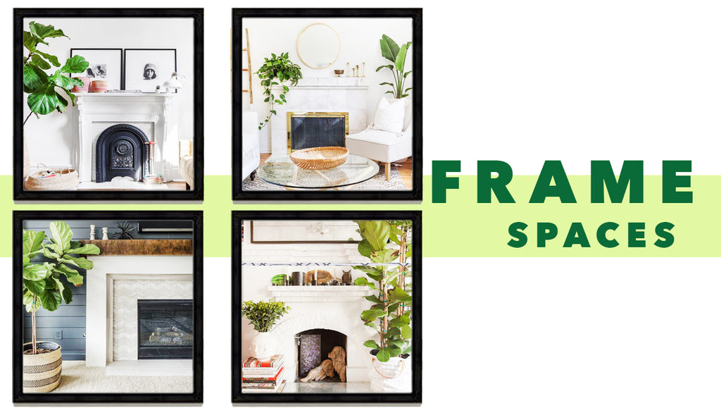 Framing Spaces