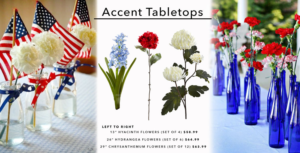 Accent Tabletops