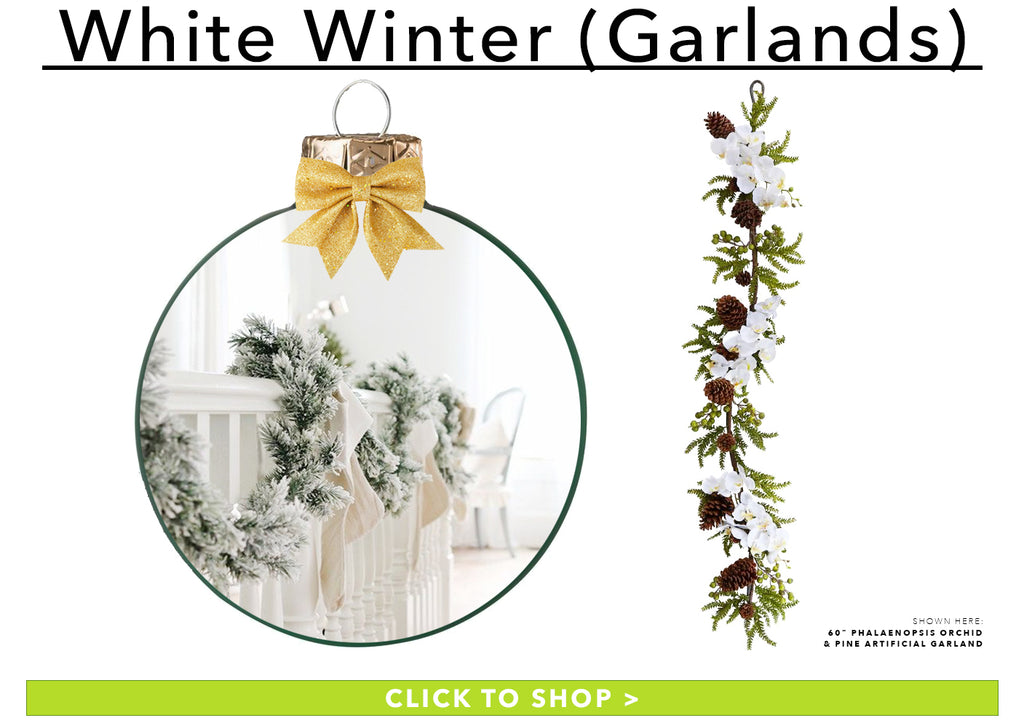 White Winter (Garlands)