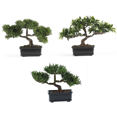 Silk Bonsai Trees Nearly Natural