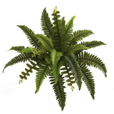 "14"" Boston Fern Artificial Plant (Set of 6)"