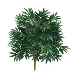 "29"" Bamboo Palm Artificial Plant (Set of 2)"