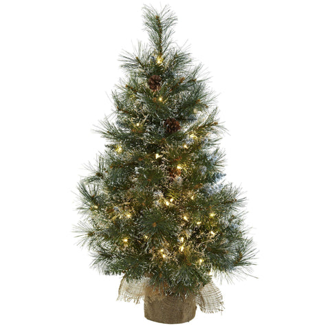 2020 Fake Christmas Trees Collection | Nearly Natural