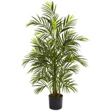 3.5' Areca Palm Tree UV Resistant (Indoor/Outdoor)