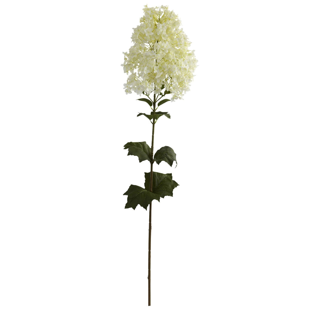 "40"" Peegee Hydrangea Artificial Flower (Set of 2)"