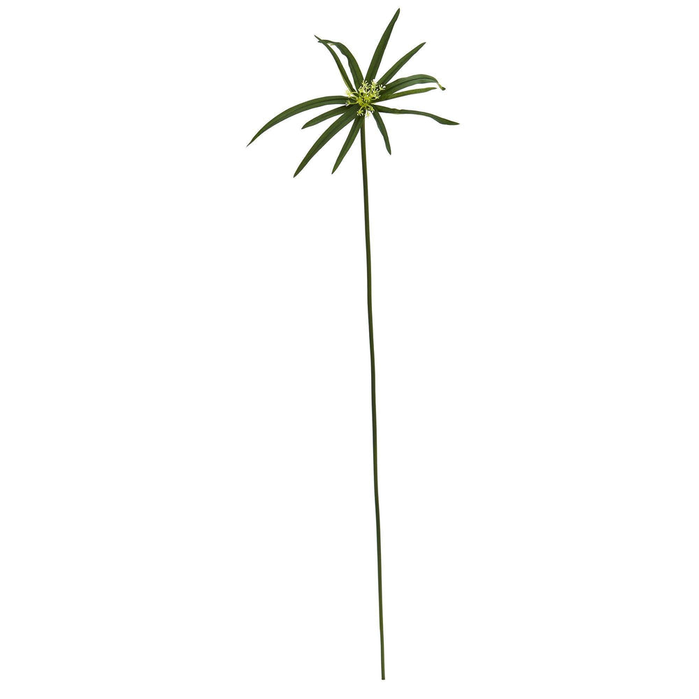 "45"" Cyperus Artificial Spray (Set of 12)"