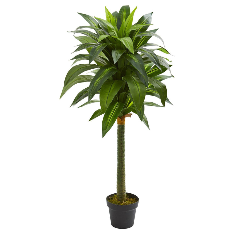 "45"" Dracaena Artificial Plant"