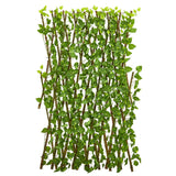 "47"" Pothos Expandable Fence UV Resistant & Waterproof"