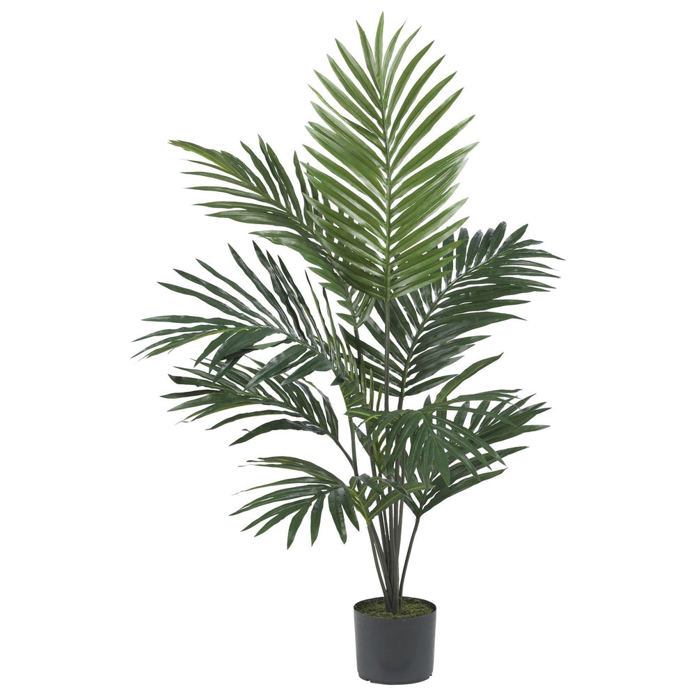 5' Artificial Kentia Palm Silk Tree