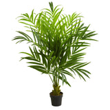 5' Kentia Palm Artificial Tree