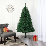 5' Northern Tip Pine Artificial Christmas Tree