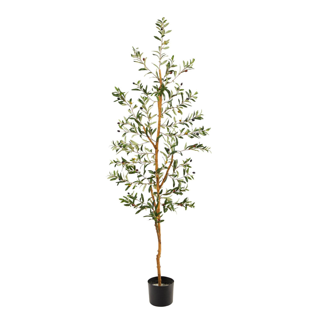 5.5' Olive Artificial Tree